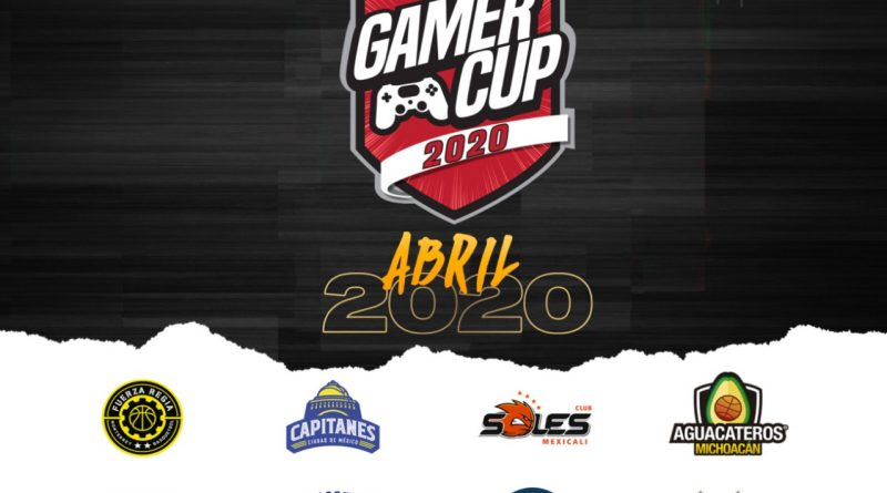 gamer cup